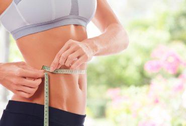 Gewicht dauerhaft gesund reduzieren